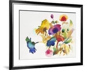 Rainbow Bouquet 5 by Paulo Romero