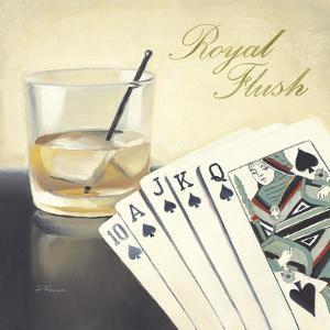 Royal Flush Casino by Paulo Romero
