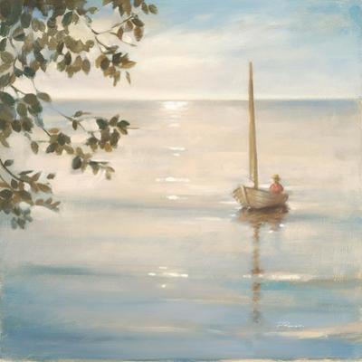 Shore Winds by Paulo Romero