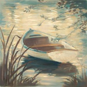 Through the Grasses by Paulo Romero