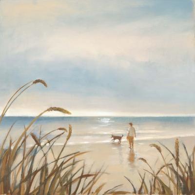 Tidal Flats by Paulo Romero