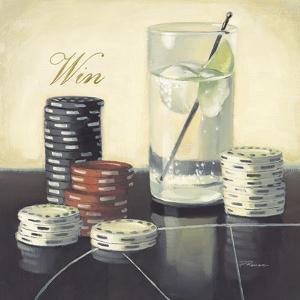 Win Casino by Paulo Romero
