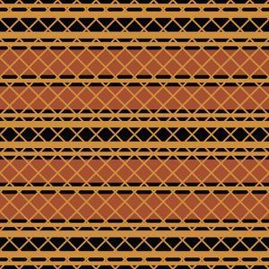 Native American Seamless Pattern by paulrommer