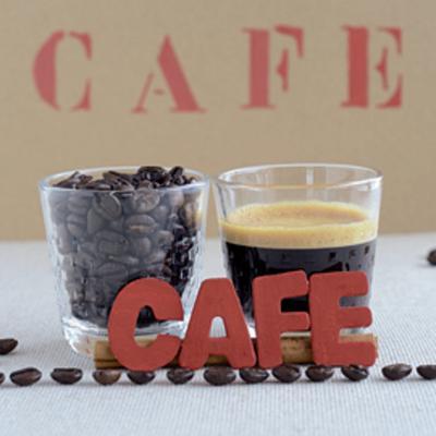 Pause Café II-Chatelain-Art Print