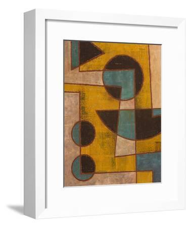 Pauses between the songs, 2006-Peter McClure-Framed Giclee Print