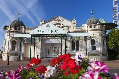 Pavilion, Torquay, Devon, England, United Kingdom, Europe-Billy Stock-Photographic Print