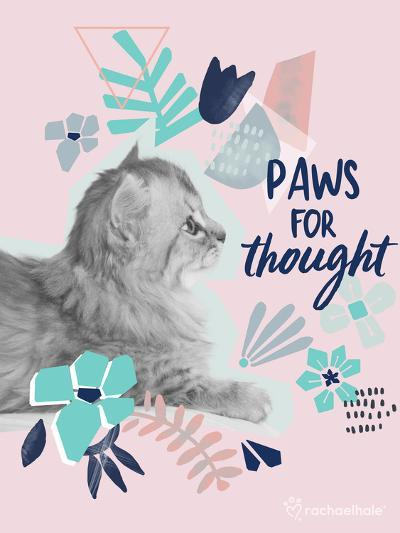 Paws for Thought-Rachael Hale-Photo