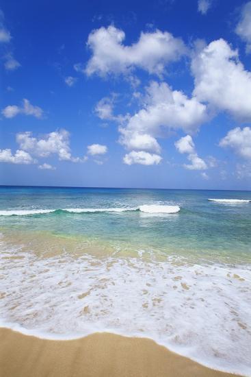 Paynes Bay, Barbados, Caribbean-Hans Peter Merten-Photographic Print