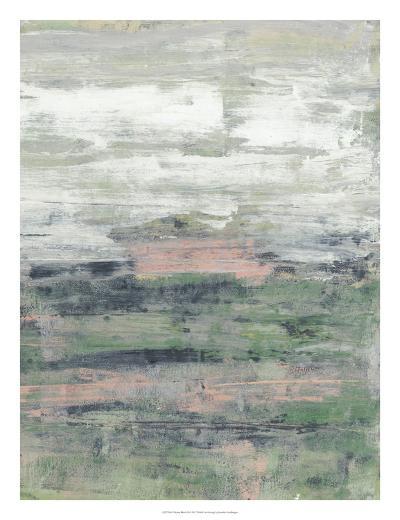 Paynes Blush II-Jennifer Goldberger-Art Print