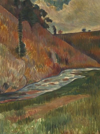 Paysage-Charles Laval-Giclee Print