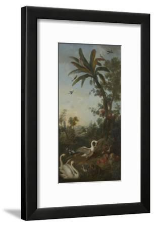 Paysages avec animaux-Christophe Huet-Framed Giclee Print