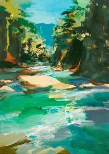 Money Creek by PC Ngo