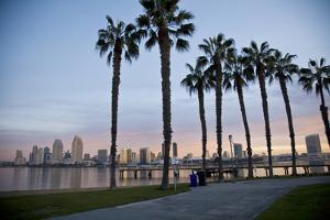 San Diego from Ferry Landing in Coronado by pdb1