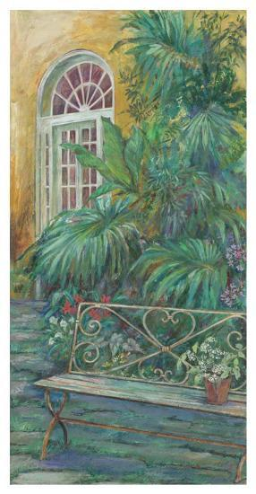 Peace and Quiet-Carol Ican-Art Print