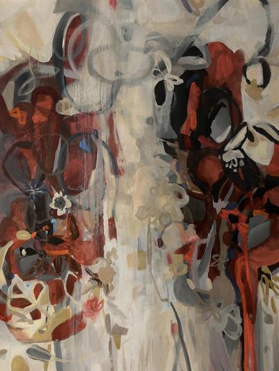 Peace Flower-Jodi Maas-Giclee Print