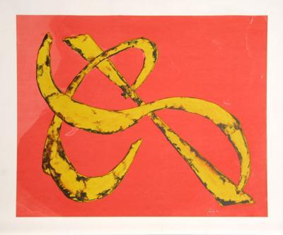 Peace from the Peace Portfolio-Herbert Ferber-Limited Edition