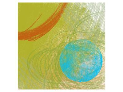 Peace I-Yashna-Art Print
