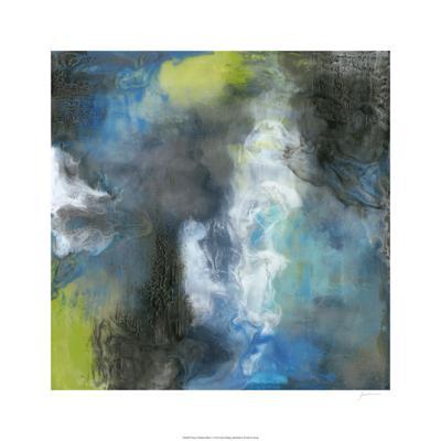 Peace of Mind in Blue I-Ferdos Maleki-Limited Edition