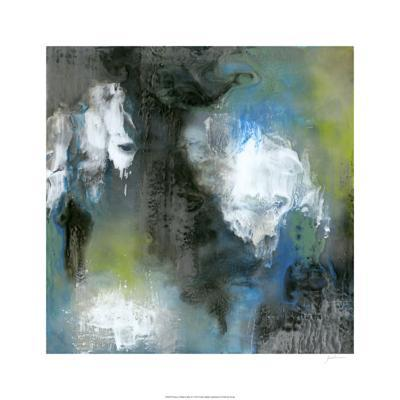 Peace of Mind in Blue II-Ferdos Maleki-Limited Edition