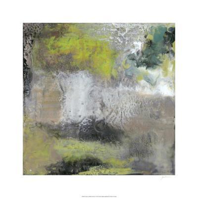 Peace of Mind in Green I-Ferdos Maleki-Limited Edition