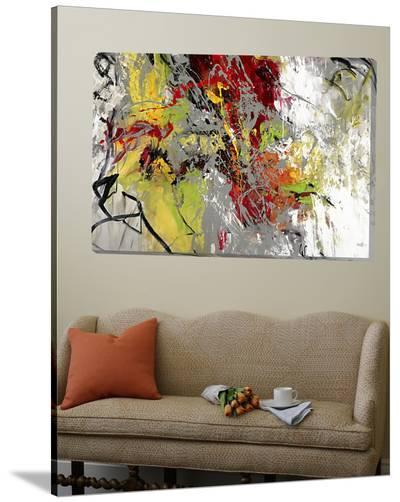 Peace on Earth-Doris Savard-Loft Art