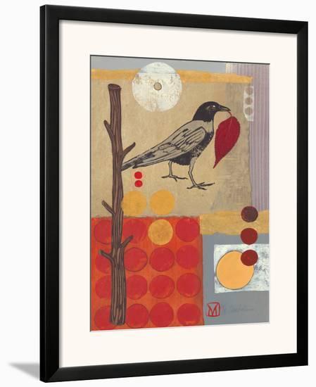 Peace on Earth-Meredith Macleod-Framed Giclee Print