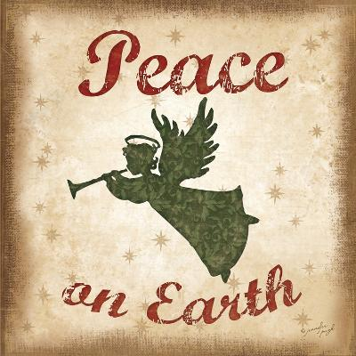 Peace on Earth-Jennifer Pugh-Art Print
