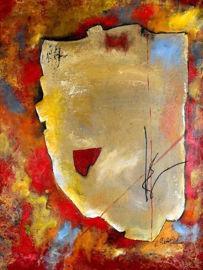 Peace Piece-Ruth Palmer-Art Print
