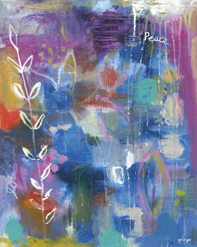 Peace-Lesley Grainger-Giclee Print