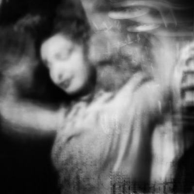 Peace-Gideon Ansell-Photographic Print