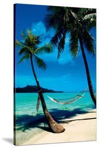 Peaceful Beaches
