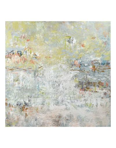 Peaceful Change-Amy Donaldson-Art Print