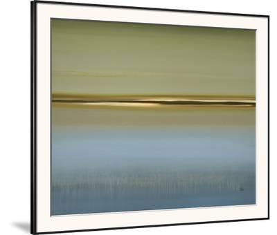 Peaceful Fusion-Lisa Ridgers-Framed Art Print