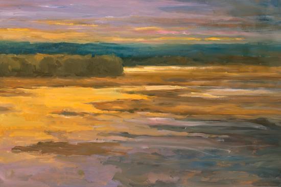 Peaceful II-Stevens Allayn-Art Print