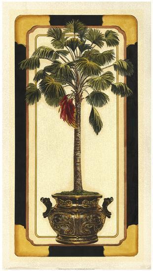 Peaceful Palm II-Deborah Bookman-Giclee Print