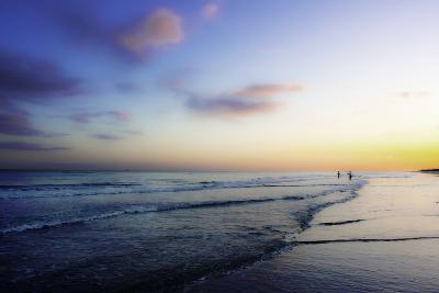 Peaceful Sunrise II-Alan Hausenflock-Photographic Print