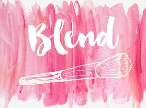 Blend by Peach & Gold