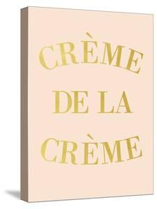 Creme de la Creme by Peach & Gold
