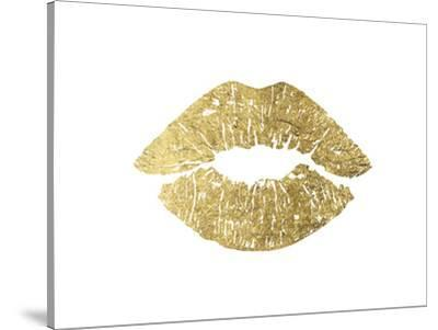 Golden Lips by Peach & Gold