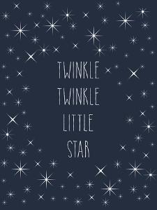 Twinkle Twinkle by Peach & Gold