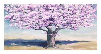 Peach Tree-Jan Eelder-Art Print