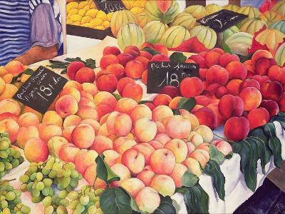 Peaches, 1997-Peter Breeden-Giclee Print