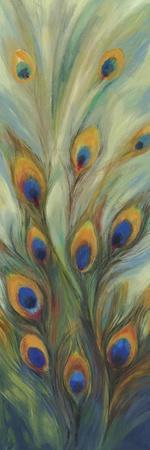 Peacock Tale-Sloane Addison ?-Art Print