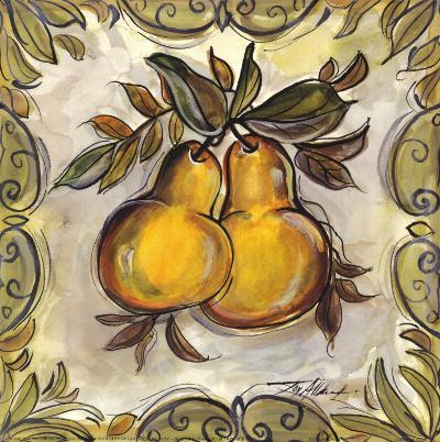 Pear Delight-Joy Alldredge-Art Print