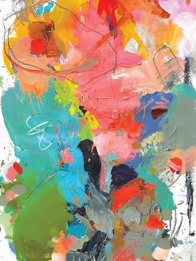 Pear-Niya Christine-Art Print