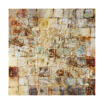 Pearl and Gold II-Jodi Maas-Giclee Print