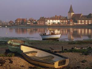 Bosham, West Sussex, England, UK by Pearl Bucknall