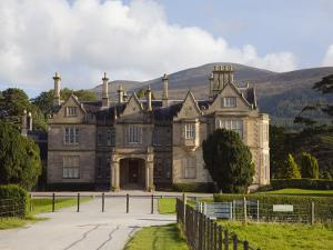 Muckross House, Killarney National Park, County Kerry, Munster, Republic of Ireland by Pearl Bucknall