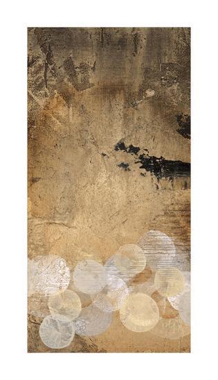 Pearl Essence I-Noah Li-Leger-Giclee Print