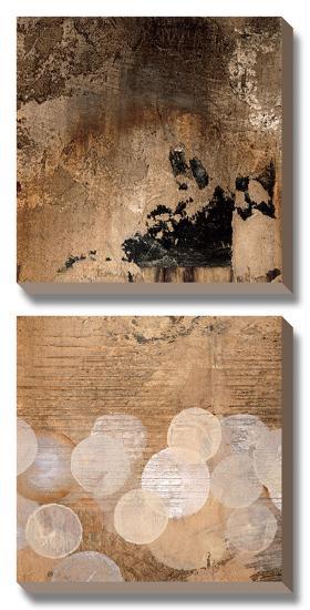 Pearl Essence II-Noah Li-Leger-Canvas Art Set